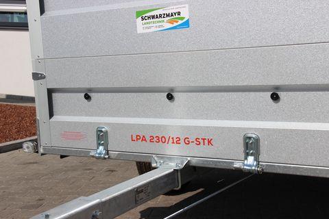 Pongratz LPA 230/12 G-STK