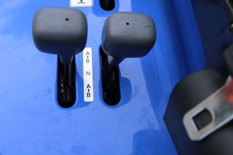 Iseki SXG 323 H