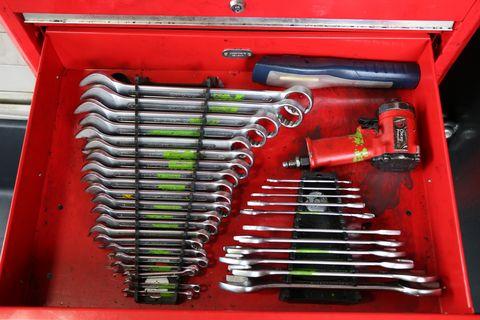 Sonstige VW Crafter 2EKE2