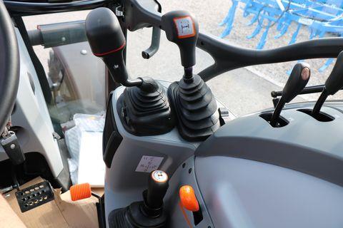 Steyr Kompakt 4065 S Komfort Stufe3B