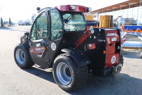 Case Farmlift 526 Mietmaschine