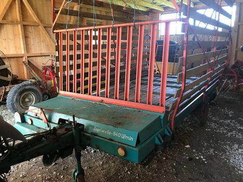 Steyr Hamster 17 ---Privatverkauf---