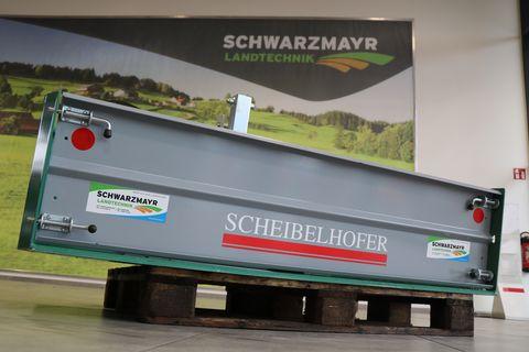 Scheibelhofer 1,60 x 80 DW