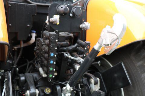 Steyr 6165 CVT Hi-eSCR Profi