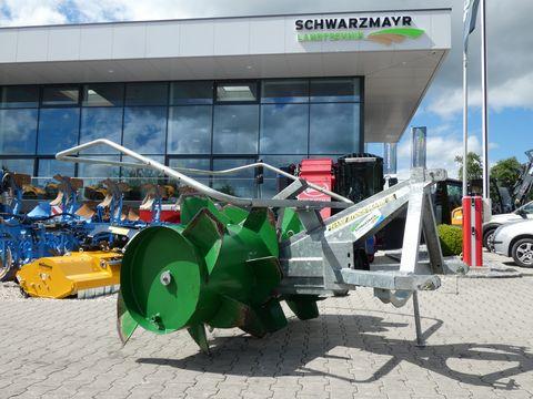Stockmann SV-T3-Heckanbau