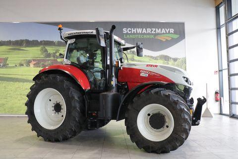 Steyr 6200 Absolut CVT