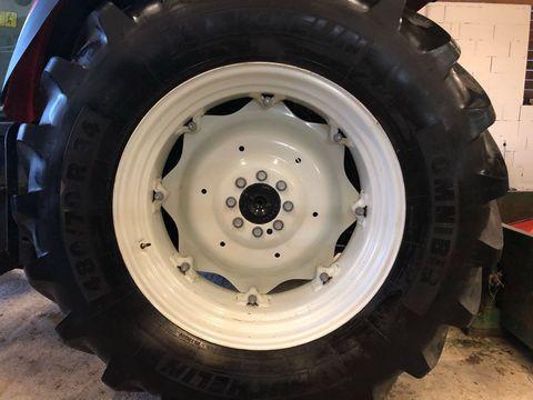 Michelin 480/70 R 34 Omnibib Kompletträder