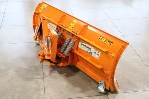 Iseki Schneeschild RSM150