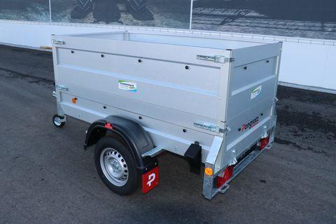 Pongratz LPA 206 G-STK SET 485