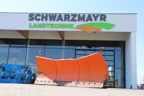 Hauer SRS-3L 2800 Schneepflug