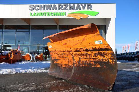 Hauer HS 280 Schneeschild