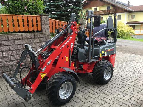 Weidemann 1150 CX30