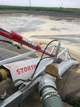 Altele Storth Lagoon Pump