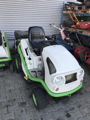Gebrauchte Etesia Gk Maschinenmarktcom