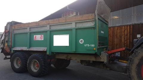 Briri UTS 160 T