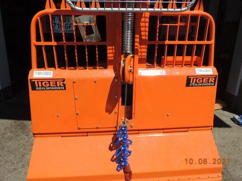 Tiger 8T