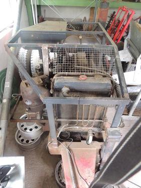 Sonstige Stationärmotor