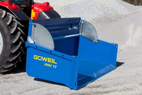 Göweil GHU12/2200 DW