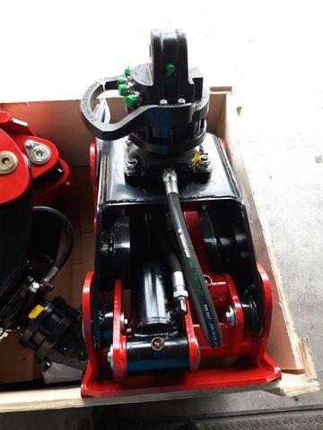 Sonstige BMF Holzzange mit Rotator