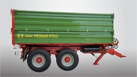 Pronar PT512, 16to, NEU