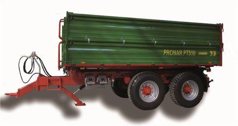 Pronar PT510, 14to, NEU
