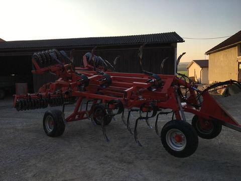 Agrifarm Grubber
