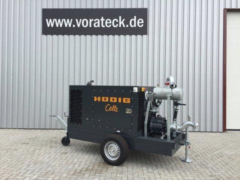 Hüdig HC 910/503/84 Dieselaggregat