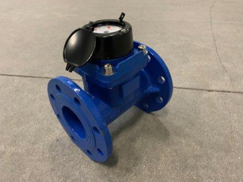Tecnidro Wasseruhr DN 80