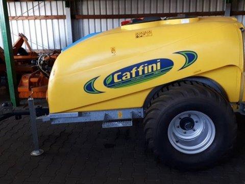 Caffini Carrobotte 2000 ohne Spritzgestänge