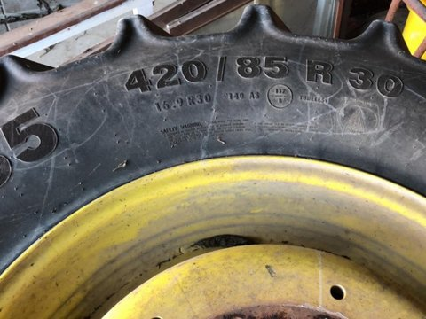 Continental 480/420  2250mm Spur John Deere 6820/6830/6R