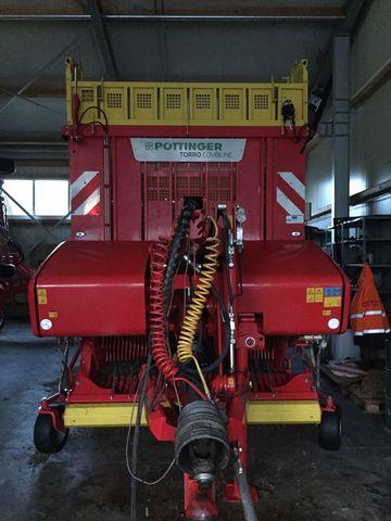 Pöttinger Torro 6510L Combiline