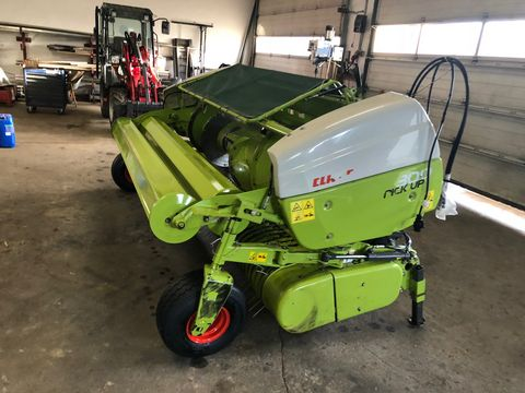 Claas PU 300 Pro T, TOP ZUSTAND