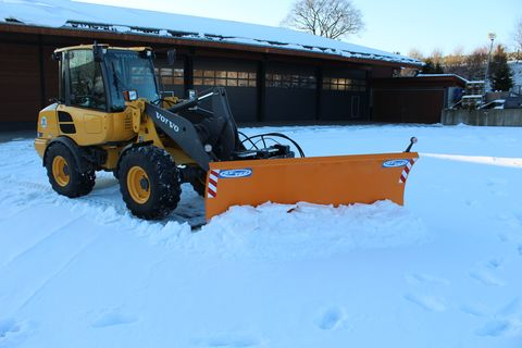 Sonstige AV-TEC SRF 2900 Schneeschild Traktor-Frontlader