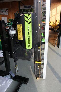 Sonstige GREEN-TEC Heckenschere HX270