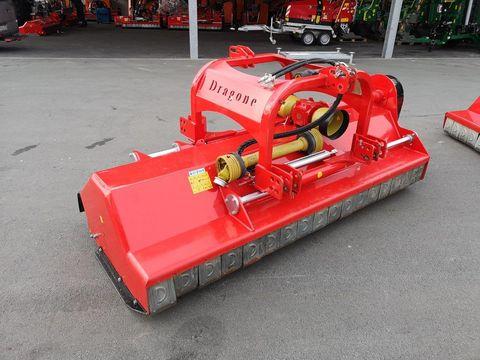 Dragone Mulcher VX280FSH
