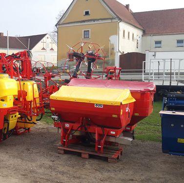 Sonstige Obst- und Weingarten Düngerstreuer Woprol SAD80