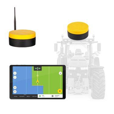 Sonstige Field Bee Spurführungssystem RTK