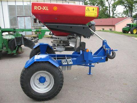 Sonstige Agro Fahrgestell für Anbaudüngestreuer