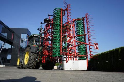 Agro-Masz Stoppelaggregat Vibro
