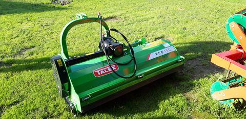 Talex Eco Mulcher 150