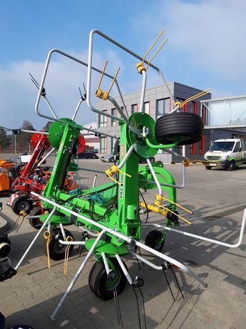 Talex Kreiselheuer Tornado 550