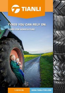 Tianli Tyres 710/70R42 gumiabroncs eladó