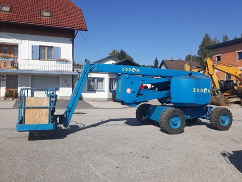 Upright AB62 4WD - 18,9 Meter