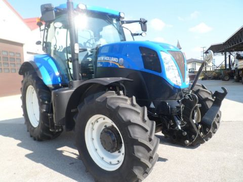 New Holland T7-185