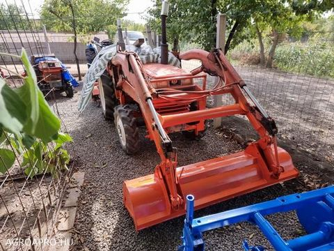 Image Result For Kubota B Idea Traktor Kft Landwirt Com