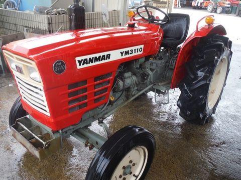 Yanmar YM 3110