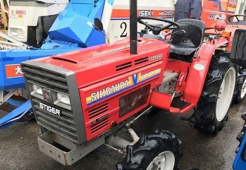 Shibaura SP1740