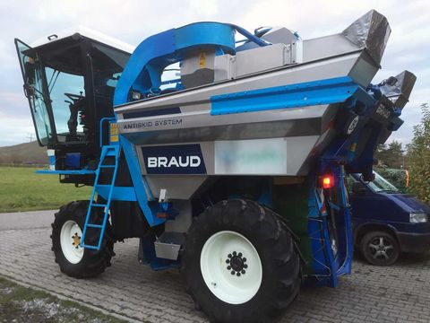 Braud SB60