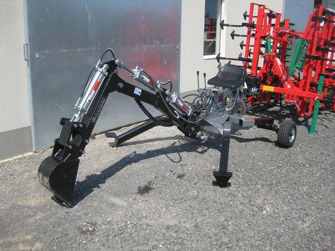 Sonstige Jansen MB 300