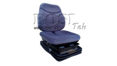 Rositeh Traktorsitz universal - pneumatisch / luft